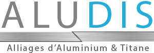 Aludis: Sale of Aluminum, Titanium and Copper alloys to Professionals